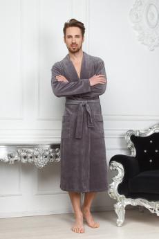 80a9753353c9 Купить мужские велюровые халаты в Москве в интернет-магазине ...