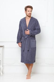 19b0b0eceaff8 Купить мужские халаты в Москве в интернет-магазине недорого с доставкой