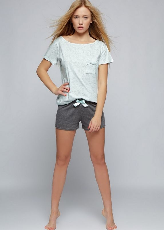 9dc1cd33f70e Пижамный женский домашний комплект Sensis купить в интернет-магазине  Comfortstory
